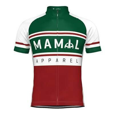 AU28.51 • Buy Cycling Short Sleeve Jersey Skippy MAMIL 7-Eleven Cycling Jersey Vintage