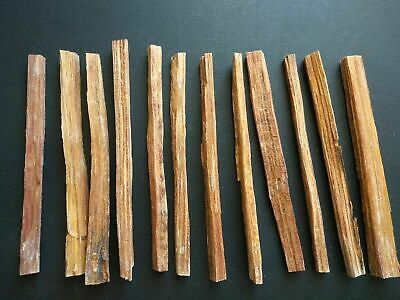 AU26.50 • Buy Fatwood Kindle Kindling Sticks Natural Fire Starter Survival 12 Sticks Or 400gr