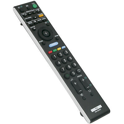 AU17.49 • Buy RM-GD007 Remote For Sony Bravia TV KDL37S5500 KDL32S5500 KDL-52V5500 KDL-26S5500
