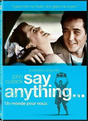 AU10.84 • Buy Say Anything [DVD] New!
