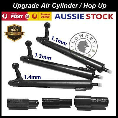 AU29.99 • Buy Upgrade 1.1/1.3/1.4mm Spring Air Cylinder Hopup GJ M24 AWM 98k Gel Blaster Parts