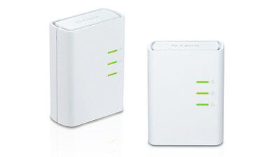 AU79.03 • Buy D-LINK DHP-309AV Powerline AV500 Mini