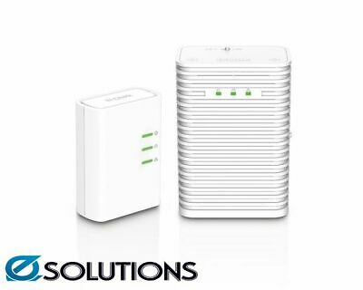 AU167.06 • Buy D-Link DHP-W313AV PowerLine AV500 Wireless AC600 Starter Kit