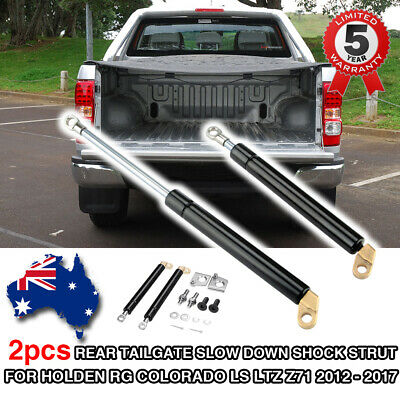 AU33.62 • Buy For Holden RG Colorado LS LTZ Z71 2012 - 2017 Rear Tailgate Slow Shock Strut