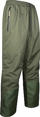 Jack Pyke Technical Waterproof Breathable Walking Shooting Overtrousers Trousers • 44.95£