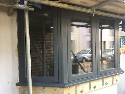 £1000 • Buy Bay Window Timber Painted
