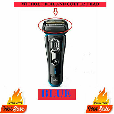 AU199.99 • Buy Braun Series9 9240s Electric Shaver Wet & Dry Self Cleaning Trimmer: Main Unit