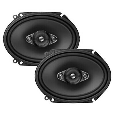 AU99.85 • Buy Pioneer TS-A6880F 6x8  4-Way Speakers (AUST STK)