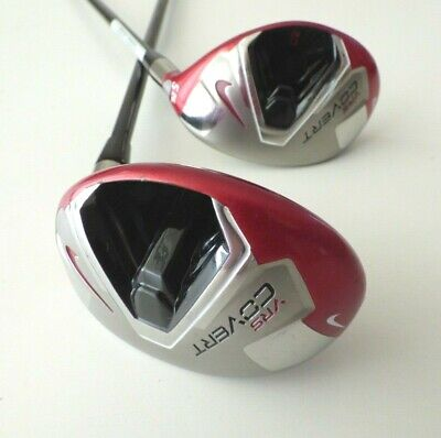 AU149 • Buy Nike Covert VRS Ladies Hybrids (4,5) Excellent Condition, Free Post # 182