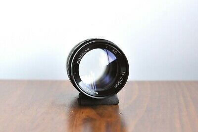 AU129.95 • Buy KIMUNOR 135mm F/3.5 For Pentax M42 Screw Mount  *Smooth Aperture * Made In Japan