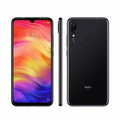 Xiaomi Redmi Note 7 64GB 4GB RAM GSM Factory Unlocked HANDSET ONLY • 159$