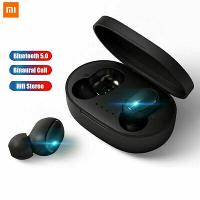 Xiaomi Redmi AirDots Bluetooth 5.0 Wireless TWS Stereo Earphones Earbuds Headset • 14.39$