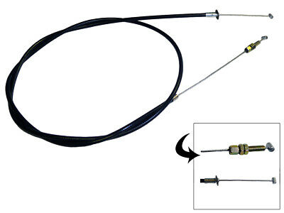 Non-genuine Honda Lawnmower Roto Stop Blade HR194 HR214 Replacement Brake Cable  • 5.24£