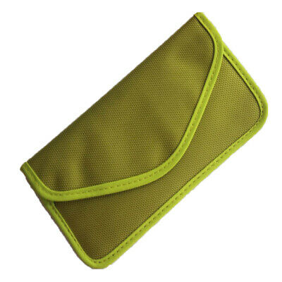 Signal Blocker Phone Case Bag Anti Radiation Shield Cell RFID Blocking Pouch • 4.92£