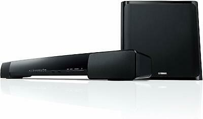 AU257.04 • Buy Yamaha YAS-203 Soundbar + Wireless Subwoofer Home Theater Speaker System
