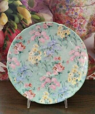 Shelley  Replacement Saucer  Melody   C1945/66 • 17.36£
