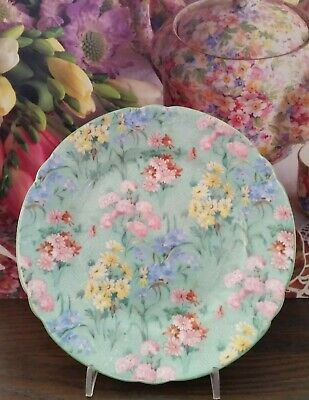 Shelley  Replacement Side Plate   Melody   C1945/66 • 22.31£