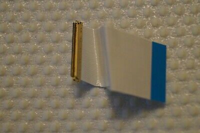 Screen Video Ribbon Cable For 10.1  Hannspree Hsg1279 Tablet • 16.55£