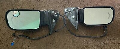 $550 • Buy 2003-2005 Chevrolet GMC Sierra Silverado 2500HD 3500 HD Left & Right Mirrors !!!