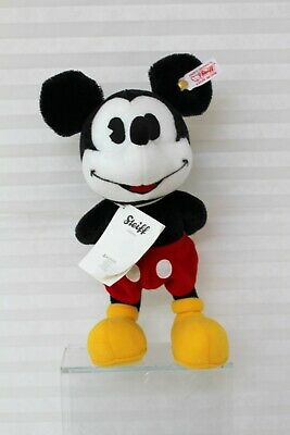 $275 • Buy Disney's Mickey Mouse By Steiff 2014  354939 331/2000 New Sold Out Stock