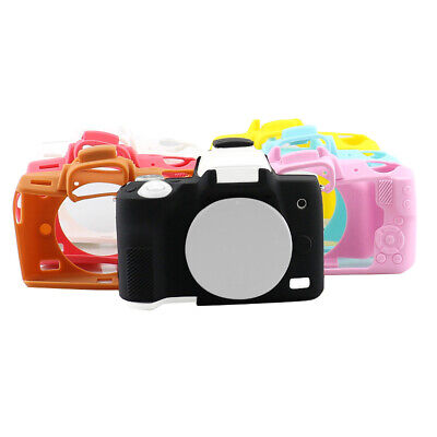 $ CDN10.49 • Buy BGNING Camera Soft Silicone Case Body Protective Cover For Canon M50 For Sony