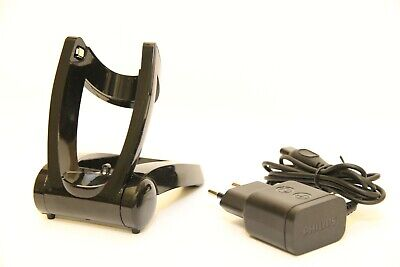 AU38.62 • Buy PHILIPS Shaver Stand Dock Cradle RQ1150 AC/DC Adapter Charger HQ8505 EU GENUINE