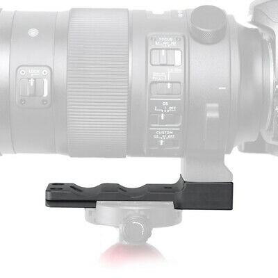 AU52.10 • Buy Replacement Lens Foot Arca-swiss QR Plate For Sigma 150-600mm F5-6.3 DG OS HSM