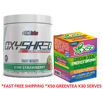 AU79.95 • Buy Oxyshred By Ehplabs Oxy Shred Thermogenic Cheap Ehp Labs Hydroxy Fat Burner
