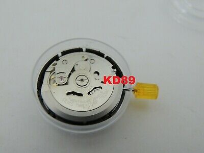 $ CDN66.66 • Buy Original Watch Replacement Movement SEIKO Automatic NEW 7S26 21 Jewels + Stem