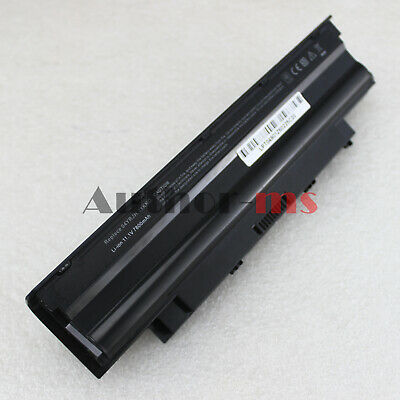 $ CDN33.58 • Buy Laptop Battery For Dell Inspiron 14R N4110 N5110 N7110 M5010 J1KND 11.1v 90wh