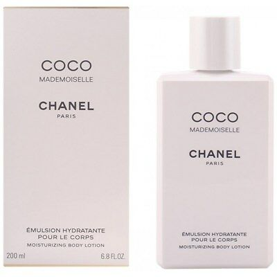 Coco Mademoiselle Moisturizing Body Lotion By Chanel-6.8oz/200ml-Brand New InBox • 69.95$