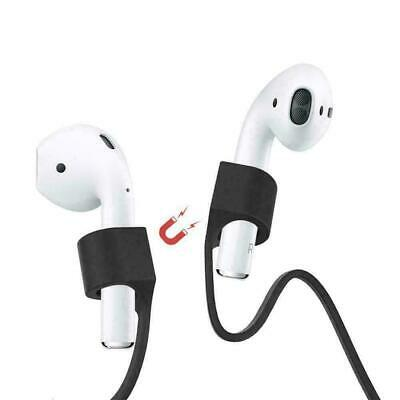 $ CDN1.89 • Buy 1Pc Magnetic Anti-lost Strap Earbuds Lanyard String Rope AirPods T5S4 For A J4V9