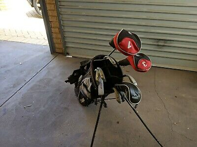 AU92 • Buy Golf Clubs Complete