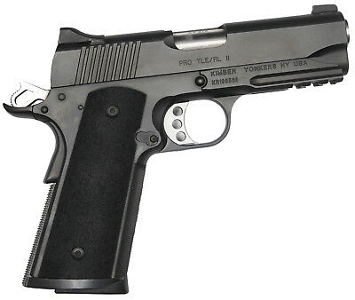 $25 • Buy DURAGRIPS - Colt Kimber Taurus Full Size 1911 Tactical Sandpaper Grips - GRITTY