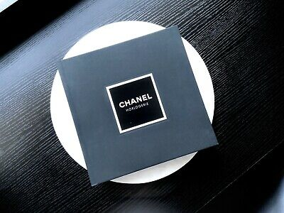 £12.74 • Buy CHANEL - Horlogerie - Coffeetable Book Watches Collection - New