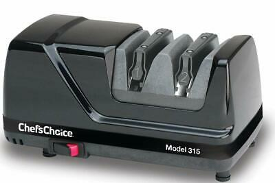 $159.99 • Buy Chef's Choice 2 Stage Knife Sharpener Electric Straight Serrated Edge Pro Sharp