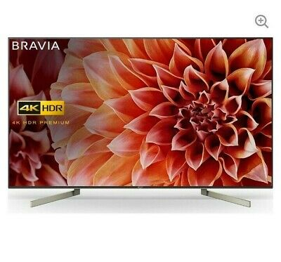 Sony Bravia 55 Inches XF87 • 700£