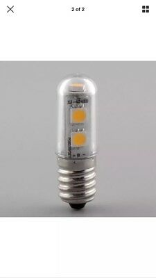 AU10 • Buy Salt Lamp Light Bulb LED .. 1Watt .. Free Post .. Buy 4 Get 1 Free