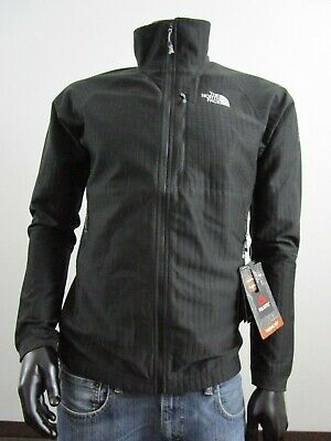 NWT Mens TNF The North Face Summit L2 Polartec Thermal Pro Climbing Jacket Black • 98.97$