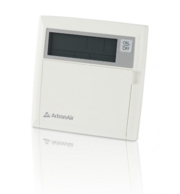 AU310 • Buy Air Conditioner Actron Lm7 Lcd 7 Day 8 Zone Wall Control -   Lm7