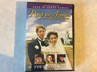 £24.81 • Buy Road To Avonlea: The Complete Third Season - DVD