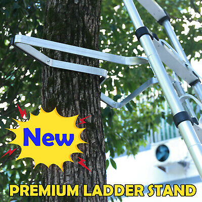 £30.30 • Buy Ladder Stand Off V/I Shapes Universal Direct From Manufacture Ladders Accessory