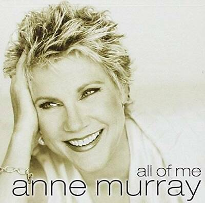All Of Me By Anne Murray • 4.24$