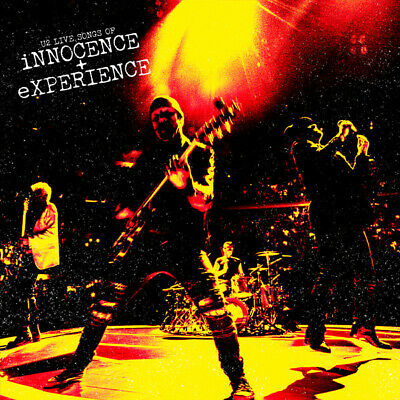 U2 - Live Songs Of Innocense + Experience SEALED! • 10$