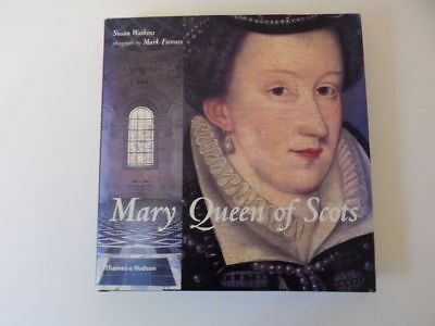 Mary Queen Of Scots By Susan Watkins Hardback Book 2001 History Scotland 1st Ed • 12.99£