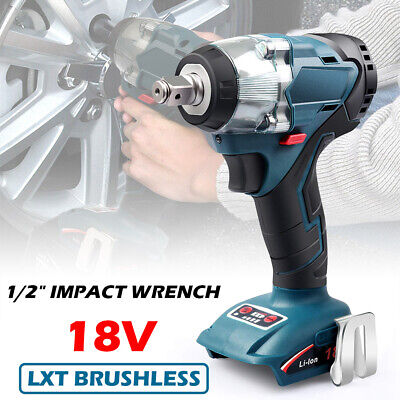 Replacement For Makita DTW285Z 18V LXT Brushless 1/2in Impact Wrench *Body Only* • 47.99£