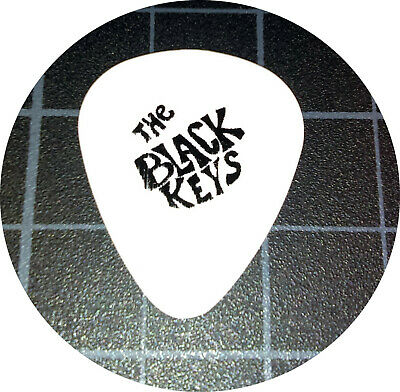 $ CDN17.22 • Buy The Black Keys Custom Guitar Picks Set Of 4