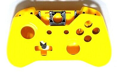 Yellow Controller Shell Compatible With The Xbox One Controller • 9.99$