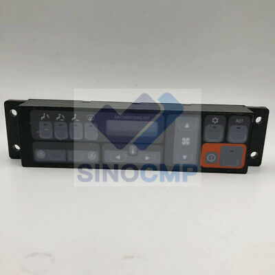 AU270.40 • Buy 320B 315B Excavator Air Conditioning Controller 139-7207 With 6 Month Warranty