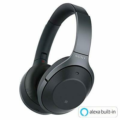 $ CDN627.86 • Buy Sony Wireless Noise Canceling Headphones Wh-1000Xm2 B: Bluetooth / Hi-Res Up To